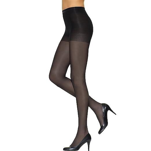 affbff942 L eggs Silken Mist Control Top Semi-Opaque Leg at Amazon Women s ...