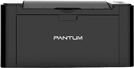 Amazon.com: Pantum P2502W - Impresora láser monocromática ...