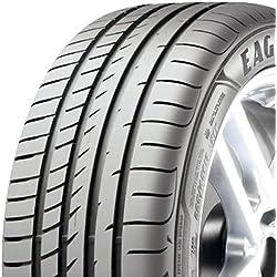 Goodyear EAGLE F1 ASYMMETRIC 2 All-Season Radial Tire - 235/40-19 92Y