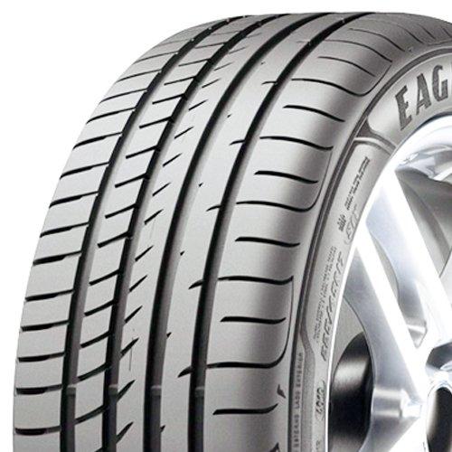 Goodyear Eagle F1 Asymmetric 2 All-Season Radial Tire - 235/45R18XL 98Y