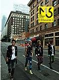 M.I.B 1st EP - Illusion (韓国盤)
