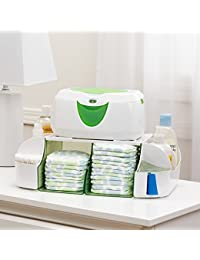 Munchkin Diaper Duty Organizer, Colors May Vary BOBEBE Online Baby Store From New York to Miami and Los Angeles
