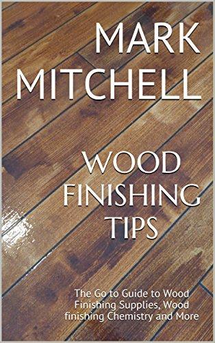Amazon Wood Finishing Tips The Go To Guide To Wood Finishing