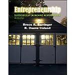 VangoNotes for Entrepreneurship: Successfully Launching New Ventures, 2/e | Bruce Barringer,Duane Ireland