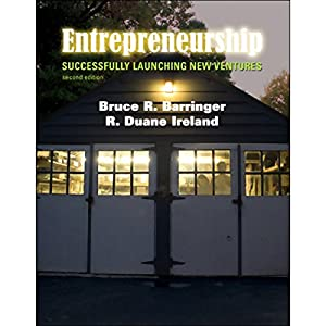 VangoNotes for Entrepreneurship Audiobook