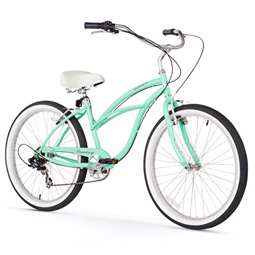 Firmstrong Urban Lady 7-Speed 26