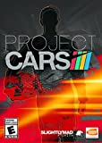 Project CARS [Online Game Code] for $29.99 at Amazon