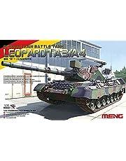 Meng Leopard 1A3/A4 Main Battle Tank Building Kit