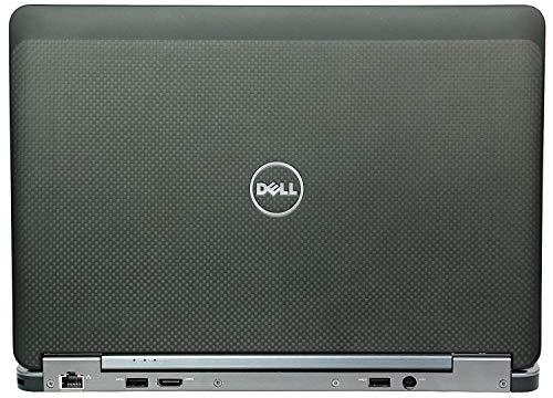 Premium Dell Latitude E7440 Ultrabook 14 Inch HD Business Laptop (Intel Core i5-4310U up to 3.0GHz, 8GB DDR3 RAM, 256GB SSD USB, HDMI, Windows 10 Pro) (Renewed)