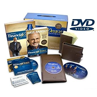 Amazon.com: Dave Ramsey's Financial Peace University Church ...