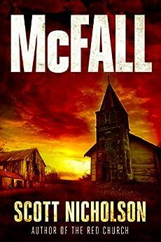 McFall by [Nicholson, Scott]
