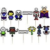 UNDERTALE Latex Party Decoration Balloons .