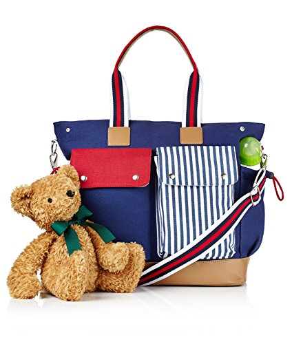 doting-mums-10-pocket-premium-diaper-bag-perfect-gift-for-new-moms-with-boys-or-girls-babys-organise