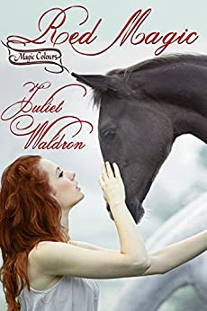 Red Magic (Magic Colors Book 1) by [Waldron, Juliet]
