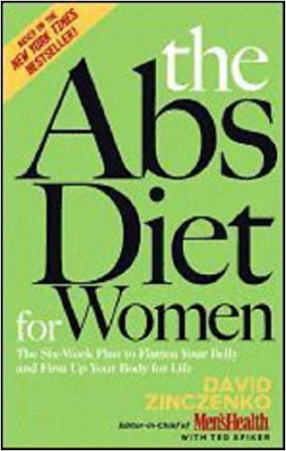 when was the abs diet published