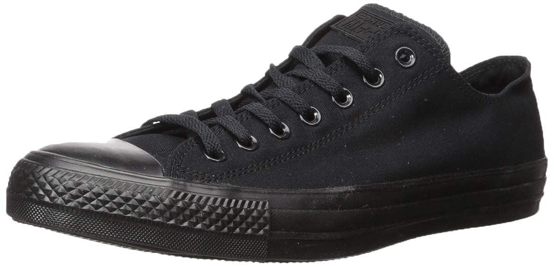 Schwarz(schwarz Mono) CONVERSE Designer Chucks Schuhe - ALL STAR -