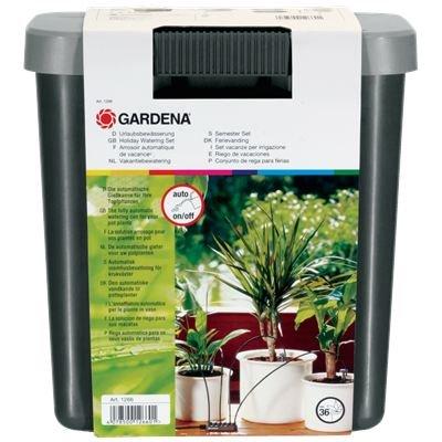 GARDENA 1266 Urlaubsbewässerung mit Behälter