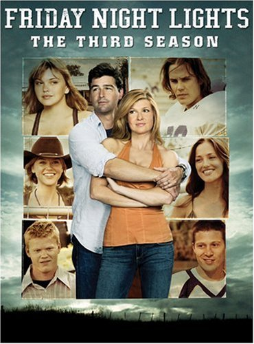 Friday Night Lights: Season 3 (Keeping Up Appearances Season 2)