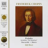 Chopin: Complete Piano Music 10