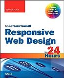 Responsive Web Design in 24 Hours, Sams Teach Yourself: Resp Web Desi HTML ePub _1