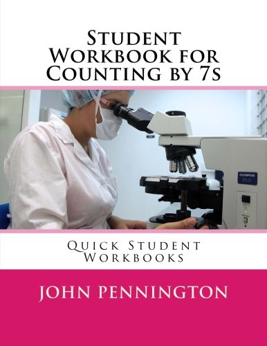Best counting by 7s study guide for 2020