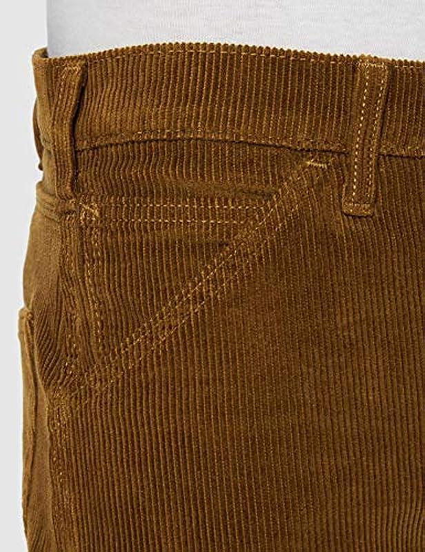 Levi's Męskie spodnie jeansowe 502 Carpenter Pant: Odzież