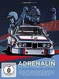 Adrenalin - The BMW Touring Car Story [DVD]