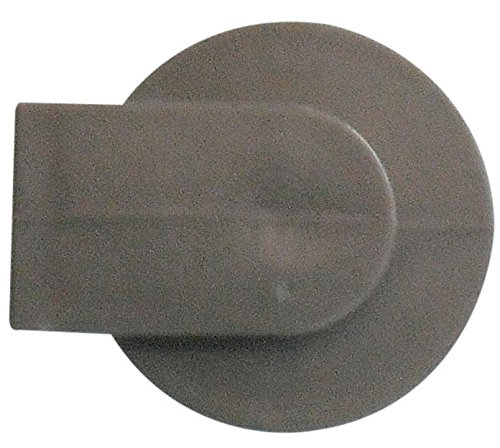 SIDE MOULDING AND WHEEL ARCH CLIPS PLASTIC TRIM CLIPS GREY OEM 07137073915