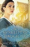 #8: The Innkeeper's Daughter