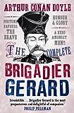 The Complete Brigadier Gerard, Arthur Conan Doyle, 1847679196