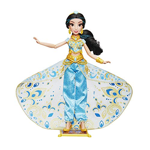 Disney Princess Royal Collection Deluxe Jasmine for $<!--$23.99-->