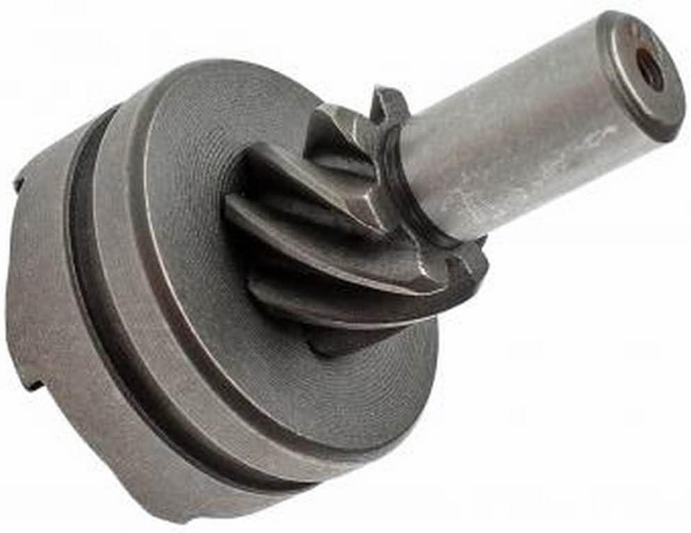 argento Buzzetti Pignone di avviamento Kymco Agility 50/2T//4T 12//16