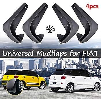 Amazon.com: Auténticos accesorios de Fiat 82212404 Deluxe ...