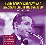 America's Premier Dixieland Jazz Band Live 1950