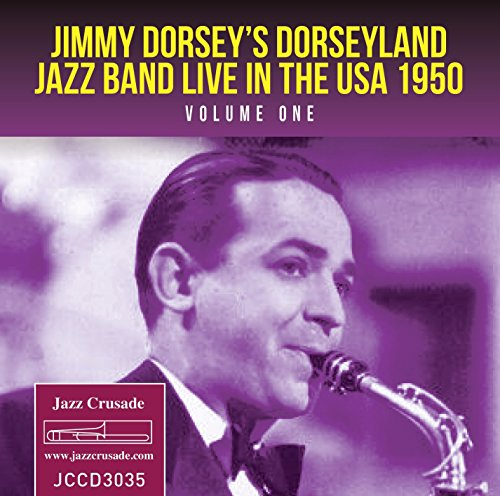 America's Premier Dixieland Jazz Band Live 1950 by UPBEAT (Image #1)