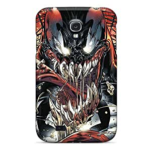 Snap-on Cases Designed For Galaxy S4- Venom