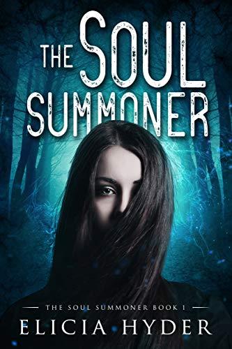 The Soul Summoner (Best Paranormal Romance Audiobooks)