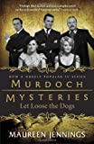 Let Loose the Dogs, Maureen Jennings, 0771046766