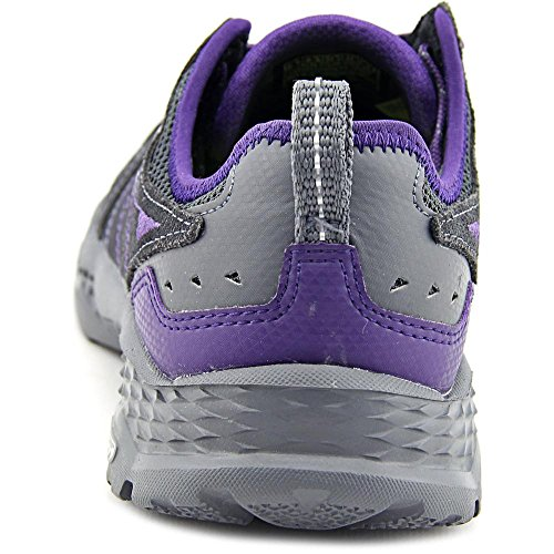 5 Skechers Us Donna Grigio journey Walk 5 Outdoor Go wBwz0q6