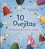 10 ovejitas (Spanish Edition)