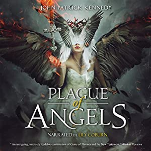 Plague of Angels Audiobook