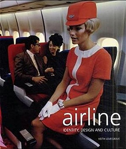 (Airline: Identity, Design and)