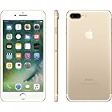Apple iPhone 7 Plus Dorado 32 GB (Renewed)