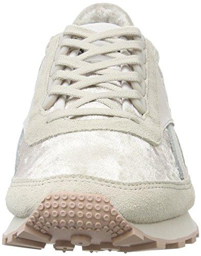 Reebok Scarpe Donna Shell Beige Pink Basse Ginnastica White Chalk Sandstone Ash OG da Aztec Lilac PrEcwq1YZr