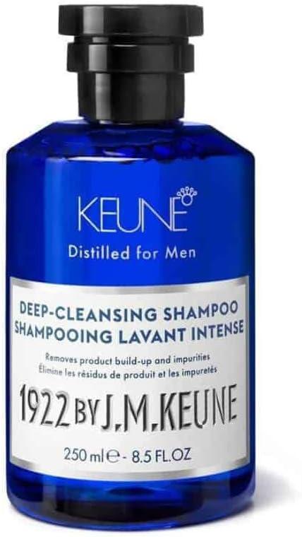 1922 Deep-Cleansing Shampoo, Keune: Amazon.com.br: Beleza