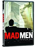 Mad Men: The Complete First Season