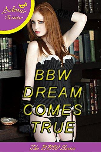 Bbw dream girl