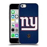 5c phone cases new york giants - Official NFL Football New York Giants Logo Soft Gel Case for Apple iPhone 5c