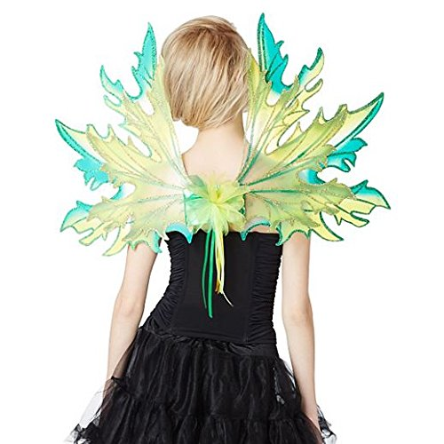 Magic Costume Halloween Woodland Fairy -