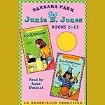 Junie B. Jones Collection: Books 21-22 | Barbara Park